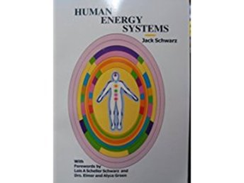 Human Energy Systems (Reissue) 9781887417044