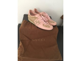 gucci snickers storlek 39