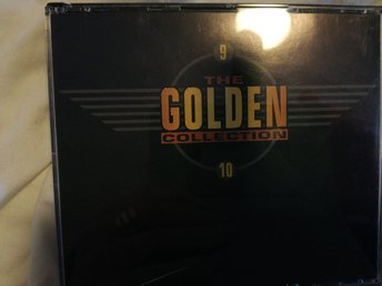 CD - The Golden Collection 9&10