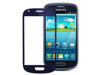 Display Glas till Samsung Galaxy S3 Mini