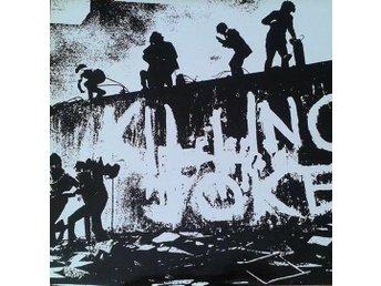 Killing Joke titel* Killing Joke* EGS 109 US LP - Hägersten - Killing Joke titel* Killing Joke* EGS 109 US LP - Hägersten