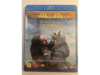 Room - Blu-ray Sv. utgåva *inplastad* - Vaggeryd - Room - Blu-ray Sv. utgåva *inplastad* - Vaggeryd