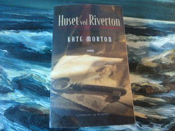 HUSET VED RIVERTON, KATE MORTON, DANSK BOK
