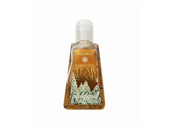 Bath & Body Works PocketBac Mahogany Teak Wood 29ml