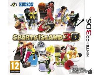 Sport Island 3D - Norrtälje - Sport Island 3D - Norrtälje