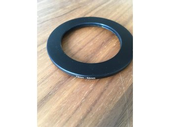 Step Down Ring 72-52 mm