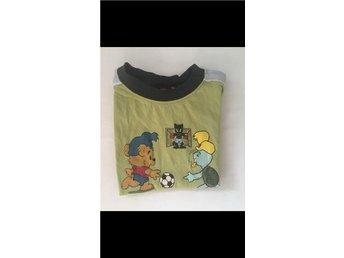 T-shirt bamse Str 92 - Alingsås - T-shirt bamse Str 92 - Alingsås