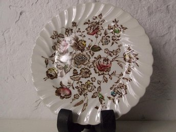 Johnson Brothers Staffordshire Bouquet - Flat tallrik 20cm