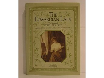 Taylor Ina : The edwardian lady.
