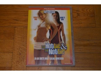 The Hottie & The Nottie (Paris Hilton) - DVD