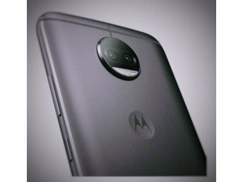 Motorola Moto G5s Plus Iron Grey