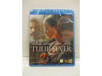 Tulip Fever (Blu-ray) - MKT FINT SKICK!
