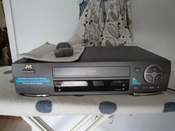 JVC Stereo-Video Recorder HR-J673EU