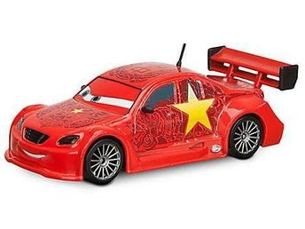 Disney Cars Long Ge