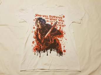 Texas Chainsaw Massacre (T-Shirt) S