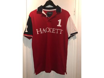 Hackett london piké large  casual