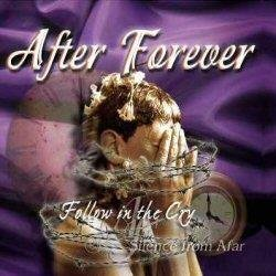 After Forever -Follow In The Cry SVÅR cdsingel Symfonisk got