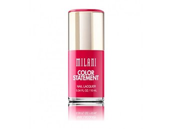 Milani Color Statement Nail Lacquer - 40 Red Label