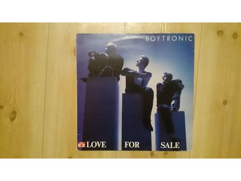 Boytronic ?– Love For Sale