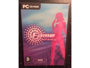 Fame Academy - Be a superstar - PC CD-Rom