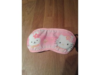 Hello Kitty sovmask