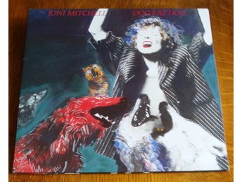 Joni Mitchell / Dog Eat Dog