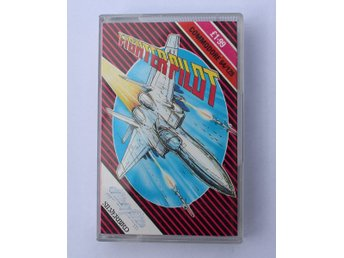 Fighter Pilot - Commodore 64 (C64)