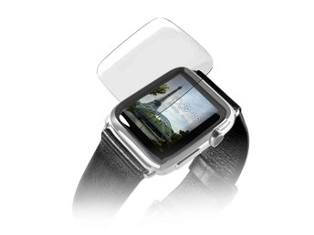 Pansarglas 38mm Apple Watch