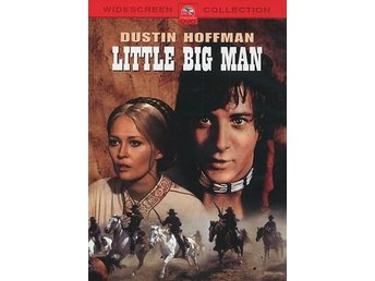Little big man (DVD)