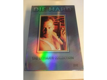 Die hard the ultimate collection