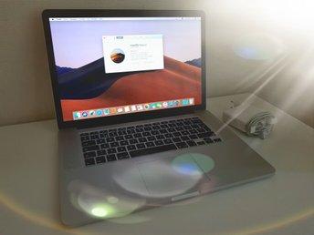 MacBook Pro 15 Retina - 256GB SSD / Core i7 / 1   (363225059