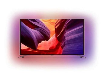 "Philips 55PUS8601 55"" 4K Ultra HD-LED"
