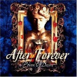 After forever m Sharon från Within temptation -Prison of CD