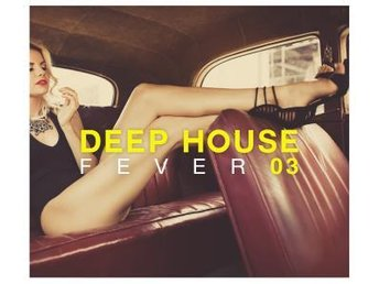 Deep House Fever 03 (4CD)