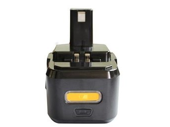 Nytt Super kraftfullt Ersättningsbatteri Ryobi One 18V, 5.0AH - Sheung Wan - Nytt Super kraftfullt Ersättningsbatteri Ryobi One 18V, 5.0AH - Sheung Wan