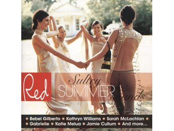 Sultry Summer Sounds - 2004 - CD