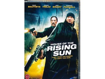 House of the rising sun - DVD - ösmo - House of the rising sun - DVD - ösmo