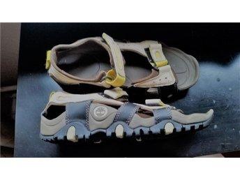 Timberland sandaler stl 8 M - Skurup - Timberland sandaler stl 8 M - Skurup