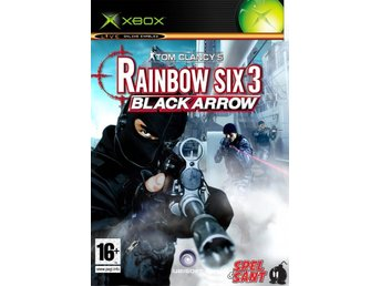 Rainbow Six 3 Black Arrow