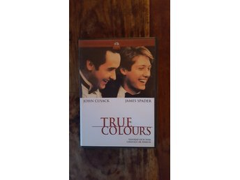 True Colours / John Cusack / James Spader /  DVD