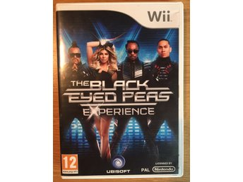 The Black Eyed Peas Experience, Wii spel