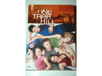 One tree hill - Säsong 1 (6-disc DVD)