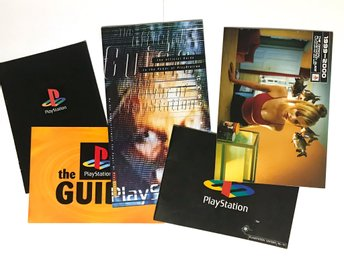 Svensk Playstation-reklam