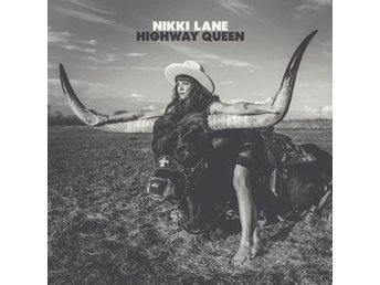 Lane Nikki: Highway queen (Vinyl LP)