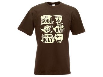 The Good - The Bad - The Ugly - XL (T-shirt)