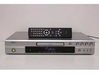 Denon DVD-1730 DVD Player