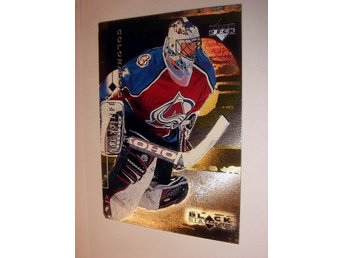 P ROY  UPPER DECK BD  98-99 BLACK  DIAMOND  22  NYTT