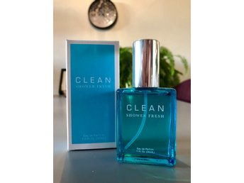 Clean Shower Fresh 30 ml ny edp parfym