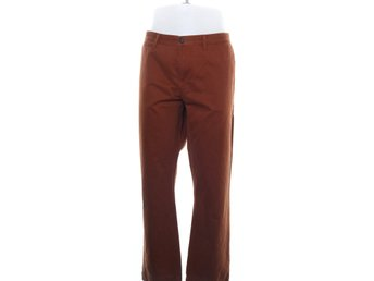 Hampton Republic, Chinos, Strl: 38/32, Brun