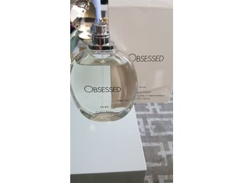Calvin Klein parfym OBSESSED 125 ml